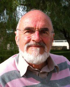 Professor John Izod