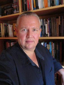 Steve Chinn