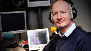 Mark Rickards, Honorary Professor, Stirling University